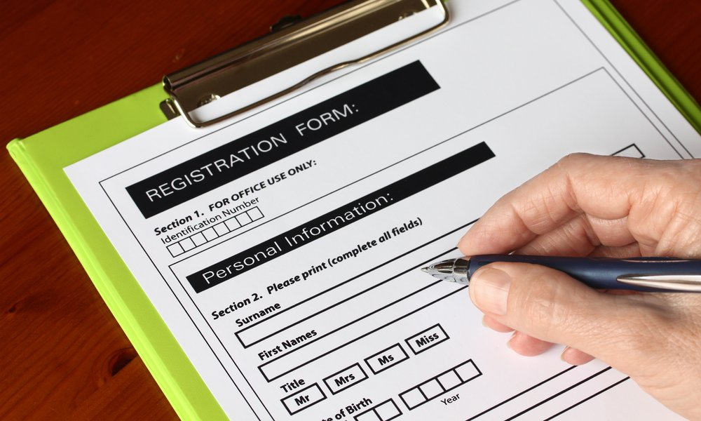 How To Register a Charity